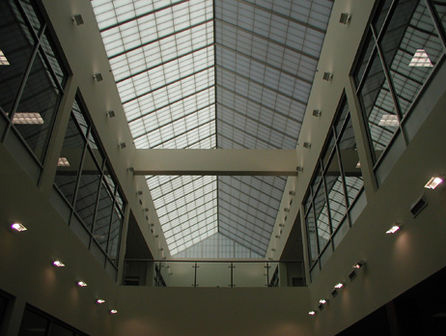 Translucent Panels and Skylights Overview